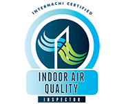 InterNACHI Certified Indoor Air Quality Inspector