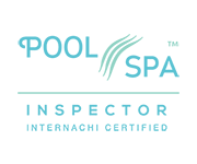 InterNACHI Certified Pool Spa Inspector