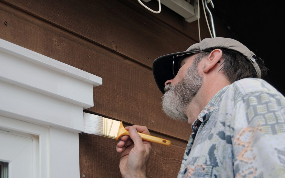 5 Summer Home Maintenance Tips